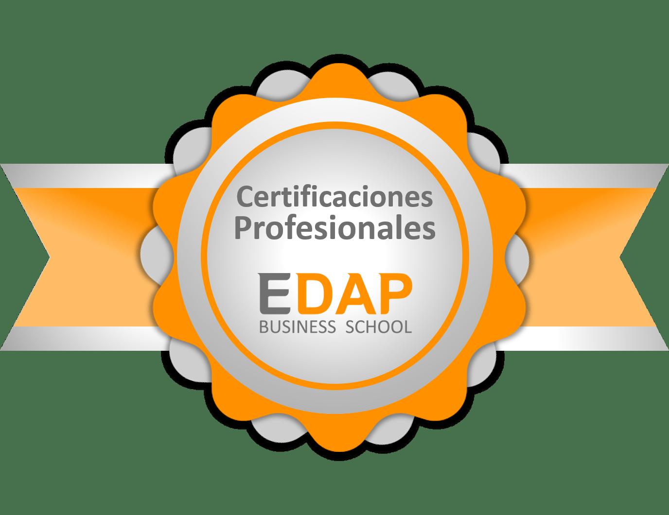 EDAP_Cursos_Certificaciones_Profesionales