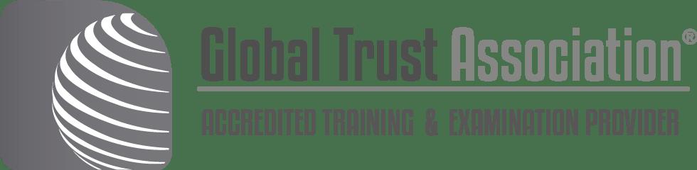 GTA Partner - Logotipo en escala de grises