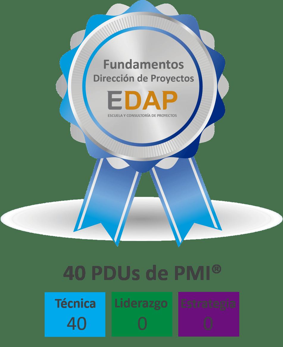 EDAP - Insignia DAP001 con Pdus